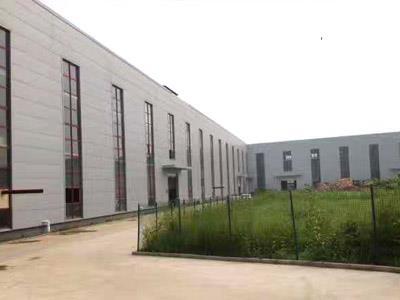 钢结构-钢结构厂家-制作钢结构