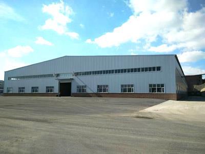 钢结构工程-钢结构工程施工-钢结构工程公司