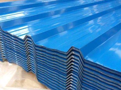 彩钢压型板-彩钢压型板规格